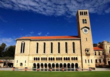 澳大利亚弗林德斯大学在职硕士