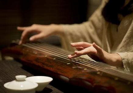 北京报名学习古琴那家好