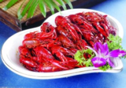 南京小龙虾培训课程