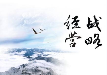 上海中小企业管理者战略培训