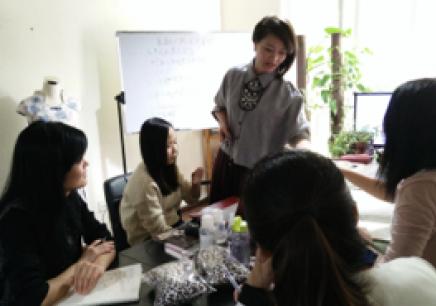 杭州服装培训班