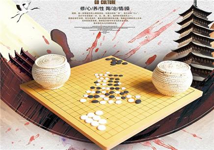 深圳围棋培训哪家好