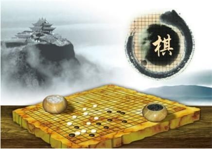 深圳少儿围棋暑期培训班
