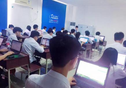 长沙NET高级工程师培训班