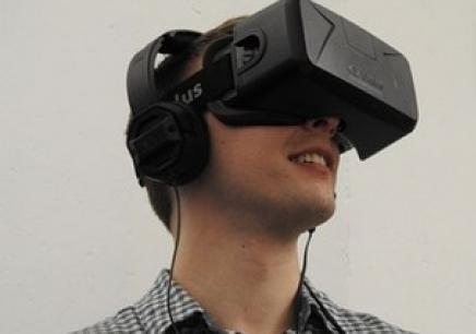 上海vr虚拟现实培训_千锋教育vr培训
