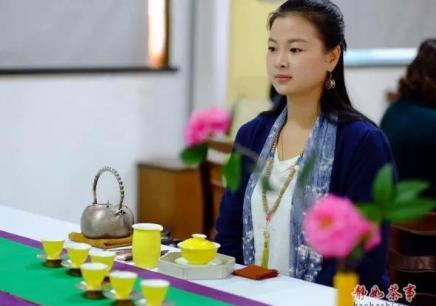 杭州中级茶艺师培训学校哪个好
