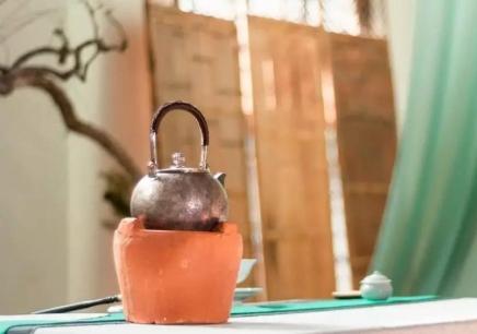 杭州中级茶艺师培训机构哪个好