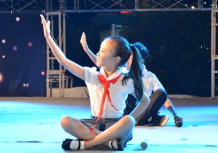 济南语言表演培训报名