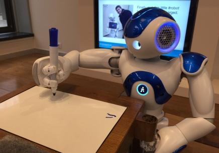 广西少儿机器人