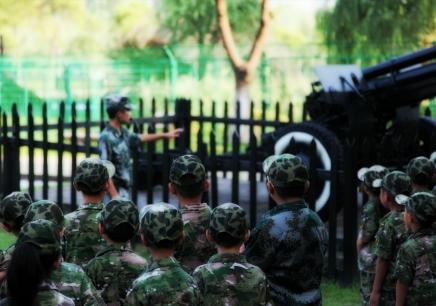 张家港青少年军事夏令营培训班_哪个好_费用_价格