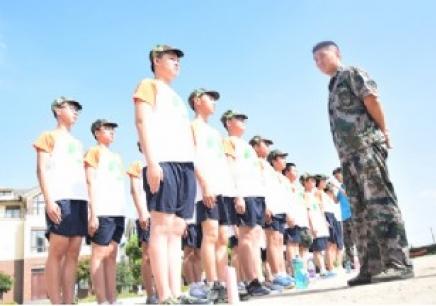 宁波暑假军令营培训班