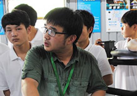 上海汽车运用与维修培训课程
