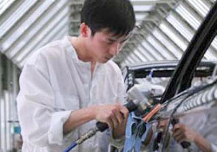 上海汽车运用与维修培训班