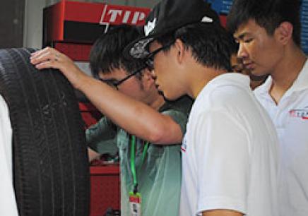 上海高级汽修与美容装潢培训班