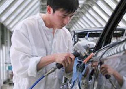 上海高级汽车维修培训班