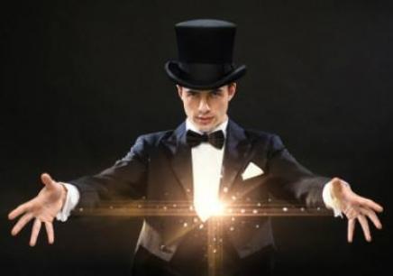 沈阳魔术培训,沈阳魔术速成,沈阳哪里能学魔术