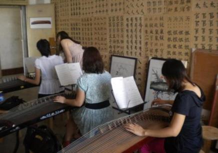 沈阳少儿古筝学习班,沈阳古筝入门培训,沈阳古筝速成培训