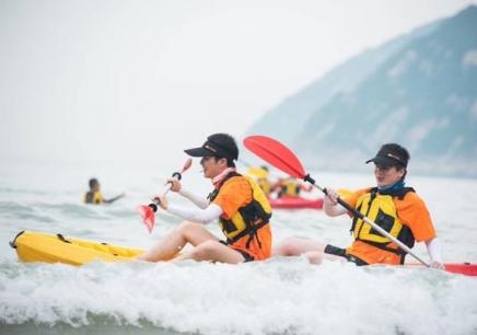 上海海洋奇幻夏令营