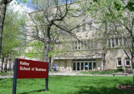 美国印第安纳大学Kelley商学院金融学硕士