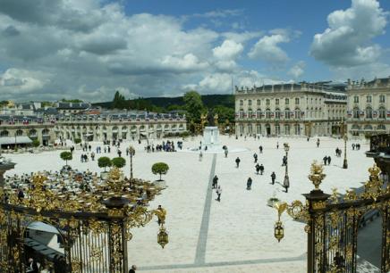 法国南锡高等商学院MBA学位