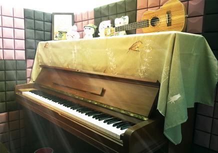 深圳少儿钢琴培训速成班