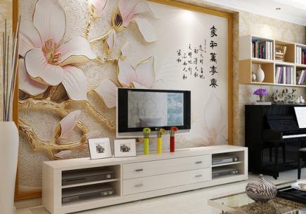 上海室内设计培训全案设计师