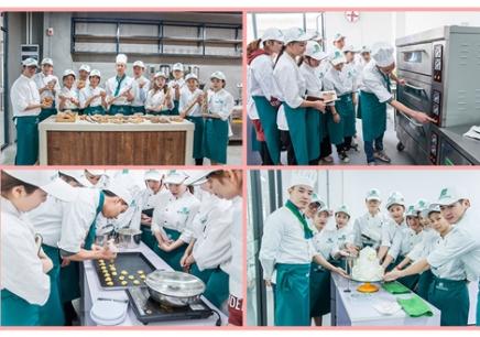 广州小吃培训班