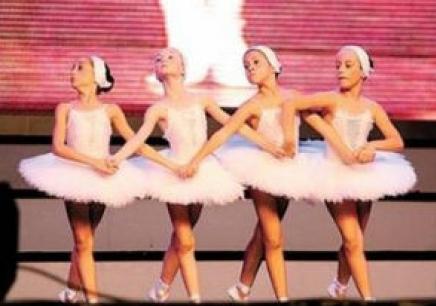 成都芭蕾舞系列
