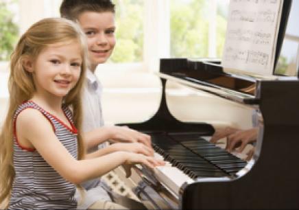 成都少兒鋼琴培訓