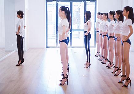 北京超模培训专业班