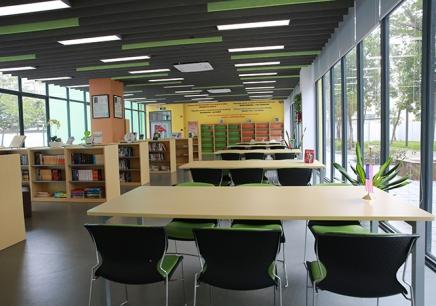 广州为明学校课程安排