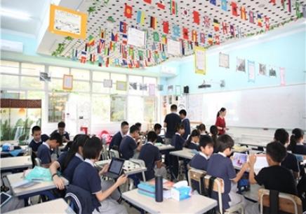 中大附属外国语实验中学招生报名