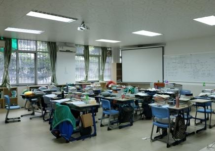 广州大学附属中学国际班报名须知