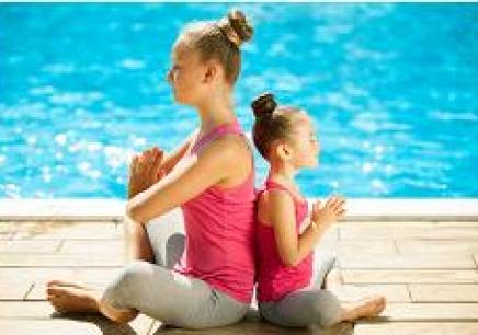 成都瑜伽培训