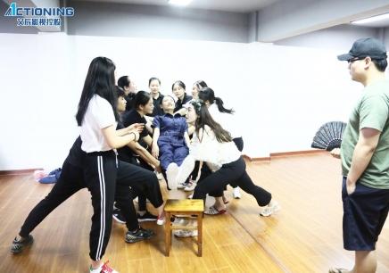 横店影视培训