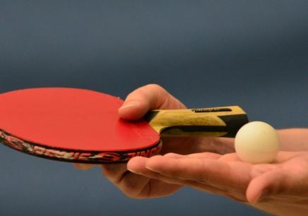 苏州乒乓球培训班