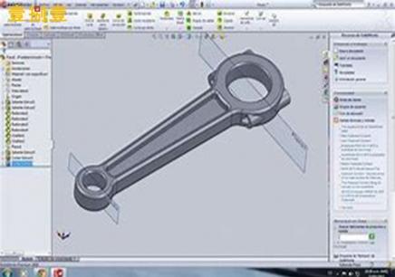 Solidworks设计专项班