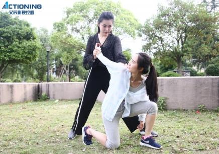 上海镜前表演特性实践培训课