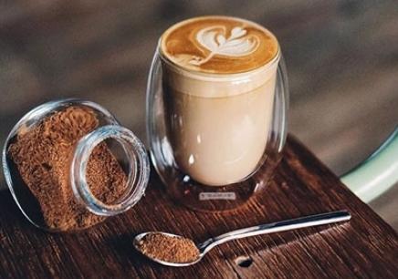 咖啡奶茶饮品课程