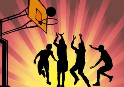苏州幼儿篮球培训班