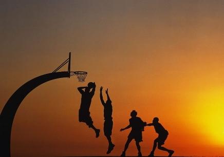 苏州青少年篮球培训
