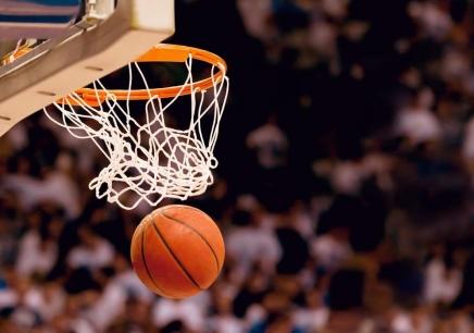 苏州初级篮球训练班
