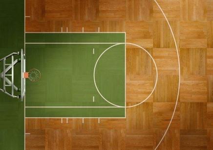 苏州篮球零基础培训
