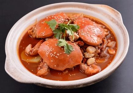 惠州肉蟹煲全套技术培训班