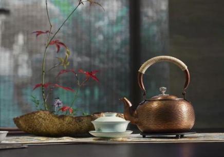 深圳茶艺培训班