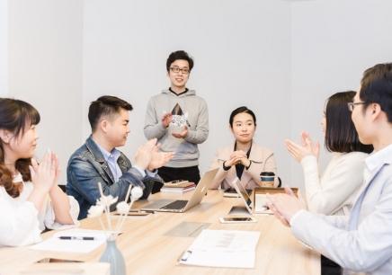 深圳创业总裁培训班