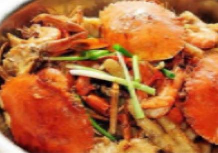 南昌肉蟹煲培训班 南昌哪里有肉蟹煲培训