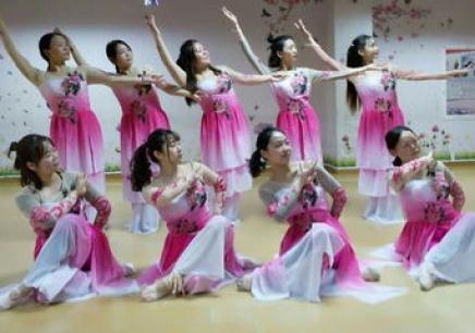苏州中国舞培训班