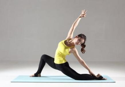 苏州瑜伽培训课程