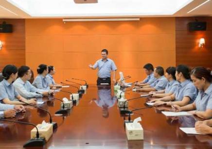 南京职场人际沟通精英课